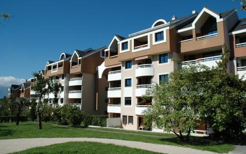 Programme de logements
